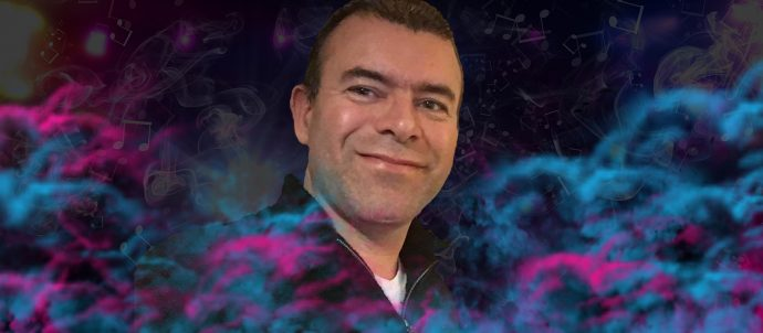 Daniel Zondervan