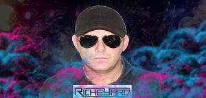 Richard van Bolderick