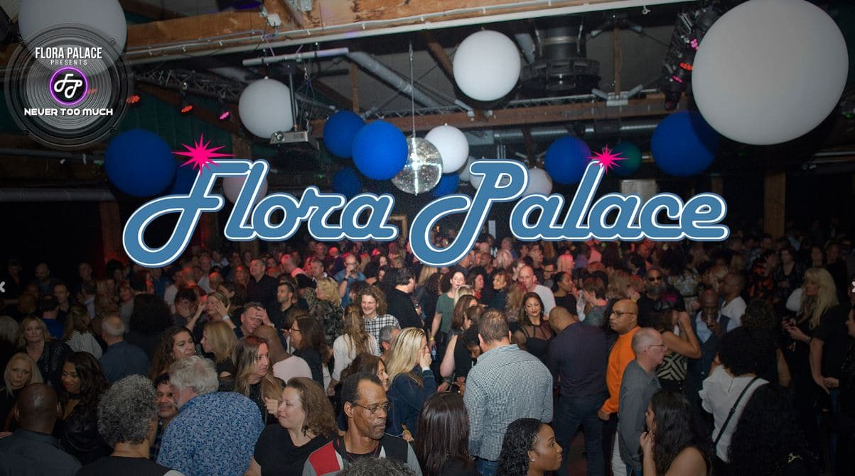 flora palace