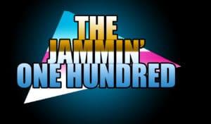 Jammin100