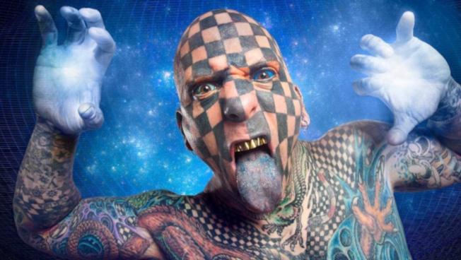 Tatto Convention
